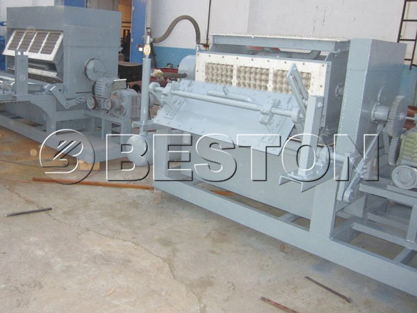 paper egg tray machine for sale